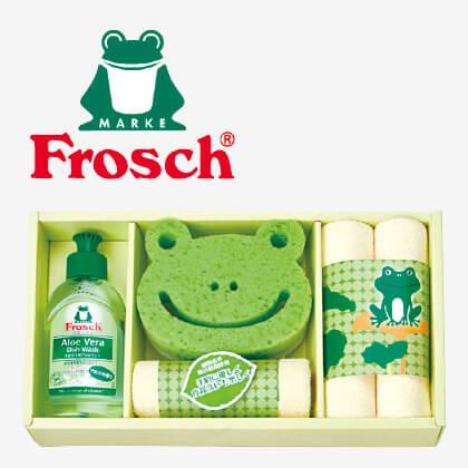 フロッシュ キッチン洗剤ギフトS(2)