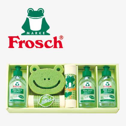 フロッシュ キッチン洗剤ギフトS(3)