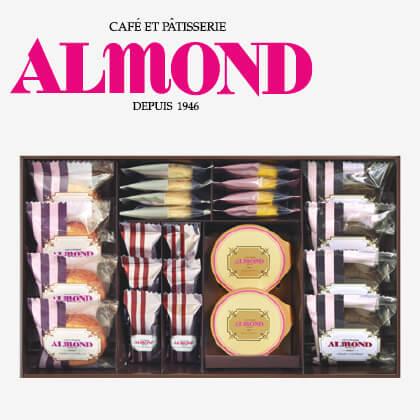 アマンド焼き菓子詰合せS(2)