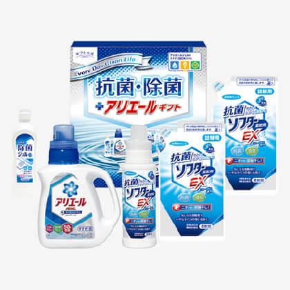 ギフト工房アリエール抗菌除菌ギフト(3)