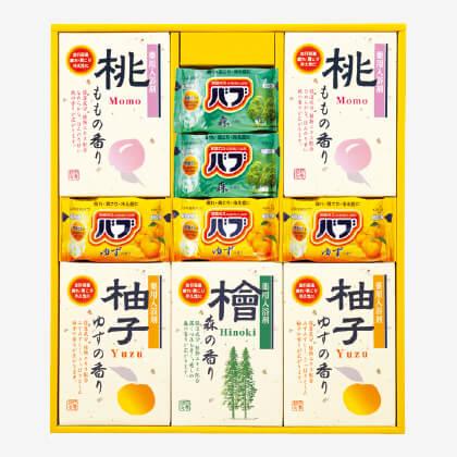 四季折々 薬用入浴剤セットC(3)