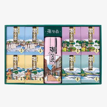 薬用入浴剤 湯・賛歌ギフト(4)