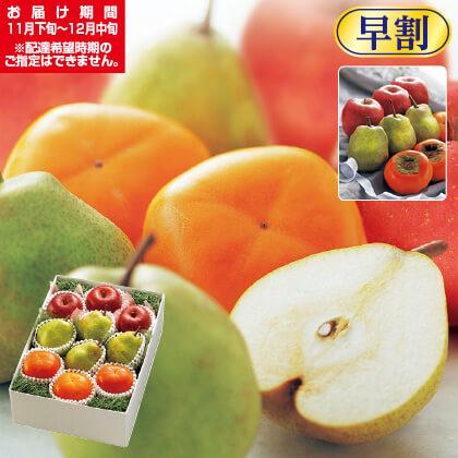 冬の果実・風月