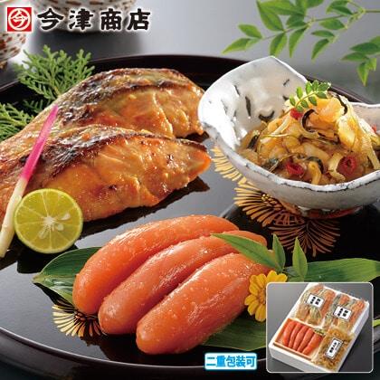 たまて箱(海鮮珍味詰合せ)B