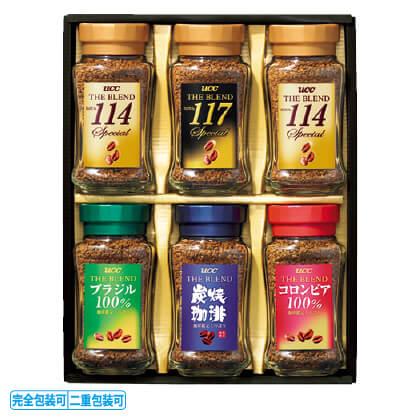 UCC インスタントコーヒーギフト MIC−30