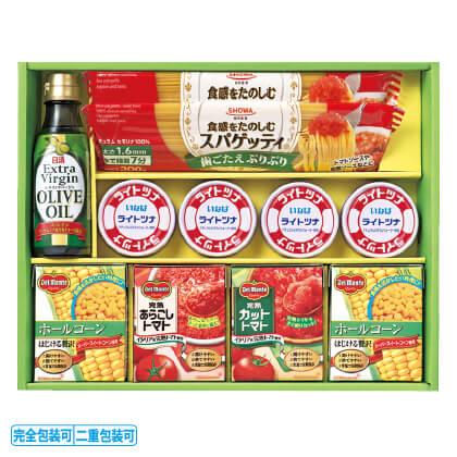 缶詰・パスタセット HPT−A