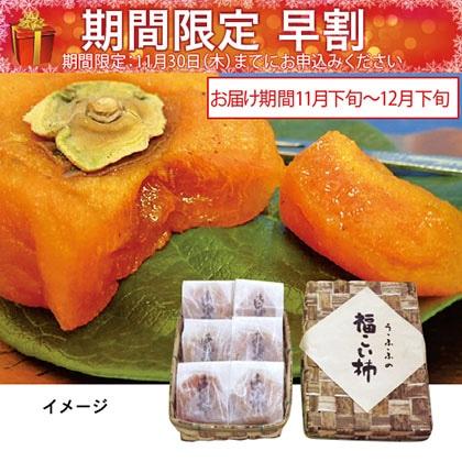 和歌山産 あんぽ柿
