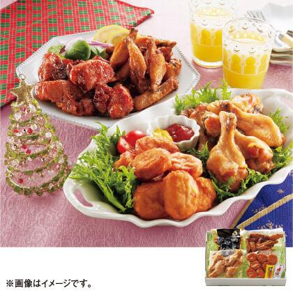クリスマスパーティーチキンBOX