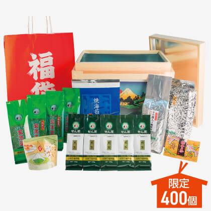 お茶の菅原園 2018福箱