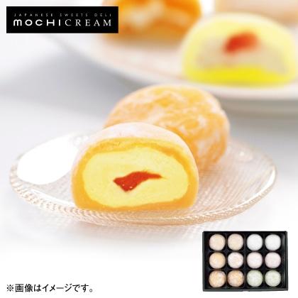 モチクリーム 宮古島マンゴー&あまおう苺