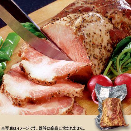 イベリコ豚ローストポーク