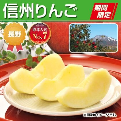 信州りんご 3kg 秀