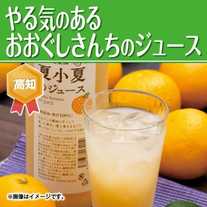 夏小夏のジュース