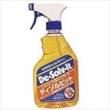 超ガンコな油汚れに ディゾルビット 375ml