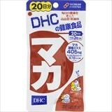 DHC マカ 60粒(20日分)