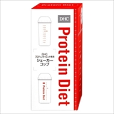DHC プロティン ダイエット 専用シェーカー コップ(1個入り)