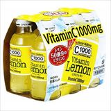 C1000ビタミンレモン 140ml×6本パック