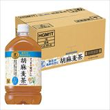 サントリー 胡麻麦茶1L×12本(1ケース)