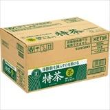 サントリー緑茶 伊右衛門 体脂肪を減らす 特茶 500ml×24本(1ケース)