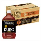 サントリー 黒烏龍茶 脂肪の吸収を抑える 特保 1L×12本(1ケース)