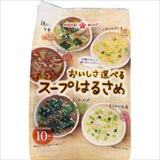 おいしさ選べる スープはるさめ 10食入