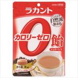ラカント カロリーゼロ飴薫り紅茶味 48g