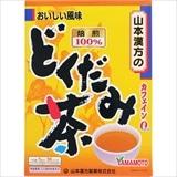 山本漢方 どくだみ茶 100% 5g×36包