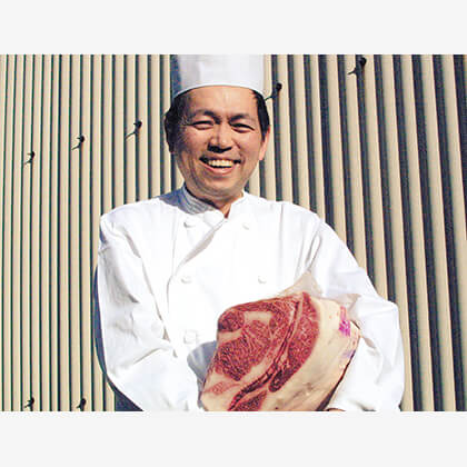 松阪牛 ロース焼肉用