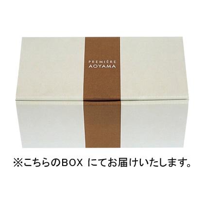 プルミエール青山 ぺアメタルサーモタンブラー P 写真入りメッセージカード(有料)込