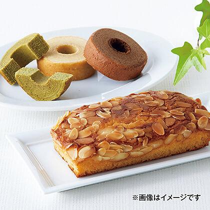 スウィートタイム・焼き菓子セット B