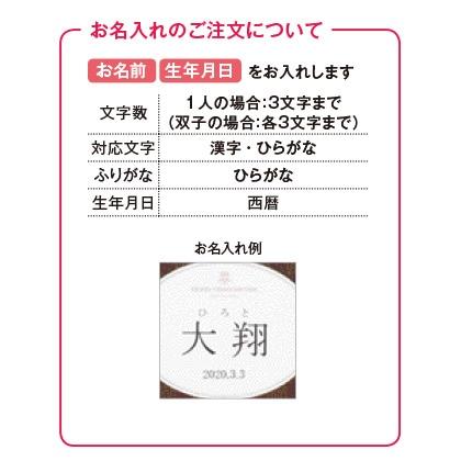 アンリ・シャルパンティエクレーム・ビスキュイ・アソート(お名入れ)