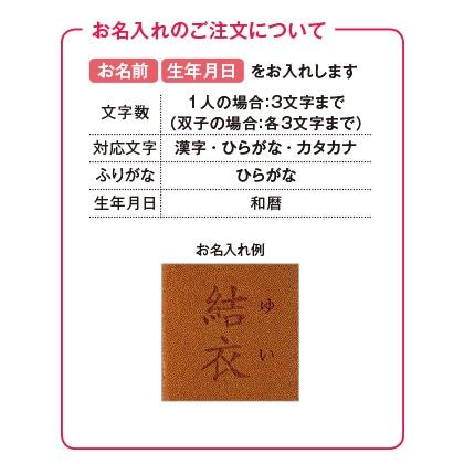 杉谷本舗 名入れカステラ(桐箱入り)2箱(お名入れ)
