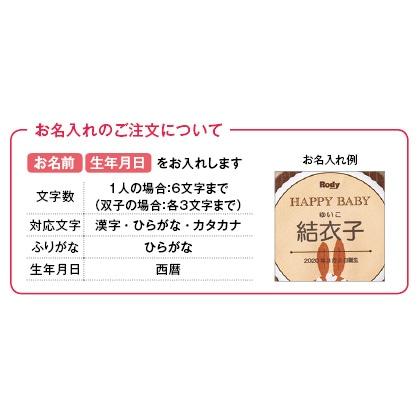 ロディ 缶ケーキ&スイーツセットB(お名入れ)  写真入りメッセージカード(有料)込