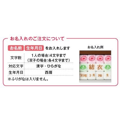 ムーミン ティータイムギフトB(お名入れ) 写真入りメッセージカード(有料)込