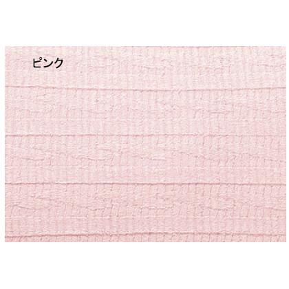 〈necorobi枕〉寝返りフィットタイプ枕専用ピローケース(ピンク)