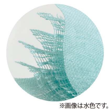cumuco〈クムコ〉三河木綿6重ガーゼケット ハーフサイズ(ネイビー)
