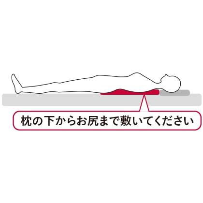 〈RISE〉スリープオアシスモバイルパッドKOSHIRAKU
