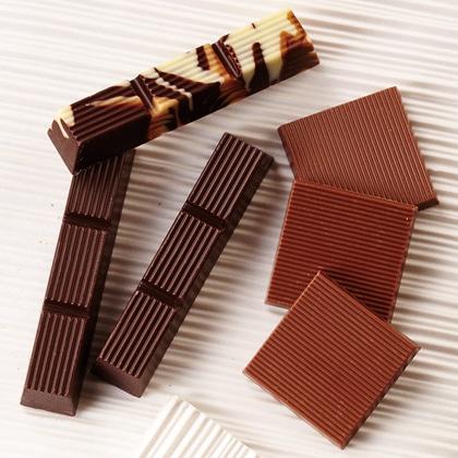 〈帝国ホテル〉 スティック&プレートチョコレート