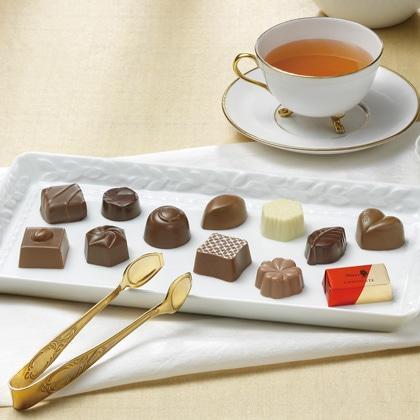 〈メリーチョコレート〉 ファンシーチョコレート