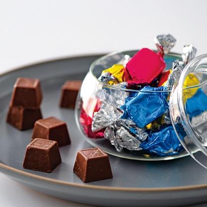 チョコレート ボウル