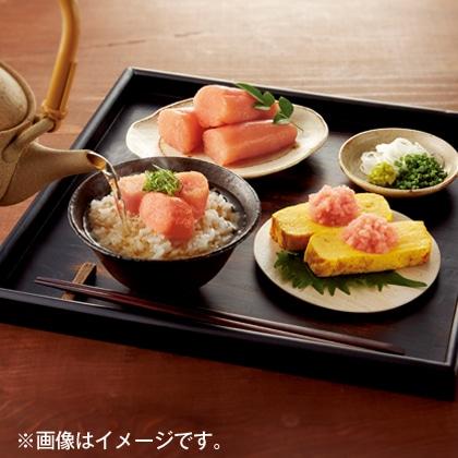 福さ屋 辛子めんたいこ(切れバラ子)2箱