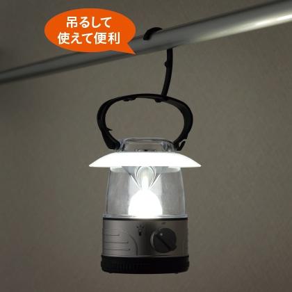 防滴LEDランタン(10セット)