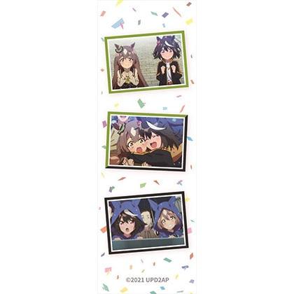 ウマ娘 プリティーダービー Season 2 シャープペン キタサンブラック&サトノダイヤモンド【6月上旬以降発送予定】