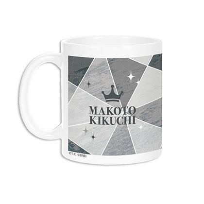 【アイドルマスター ミリオンライブ!】菊地 真 Ani−Art マグカップ【10月上旬発送予定】