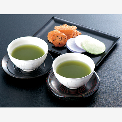オーラック緑茶べにふうき粉末緑茶