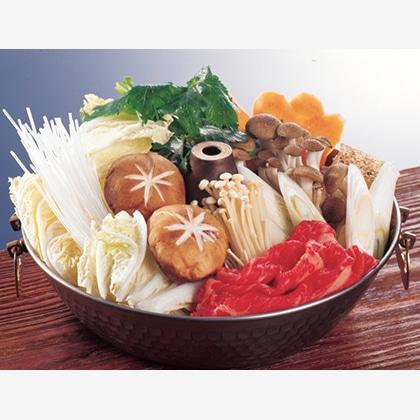 松阪牛 ロースすき焼用