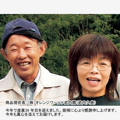 武内園の有田みかん 5kg