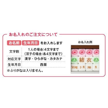 ムーミン ティータイムギフトB(お名入れ) 写真入りメッセージカード(有料)込【慶事用】