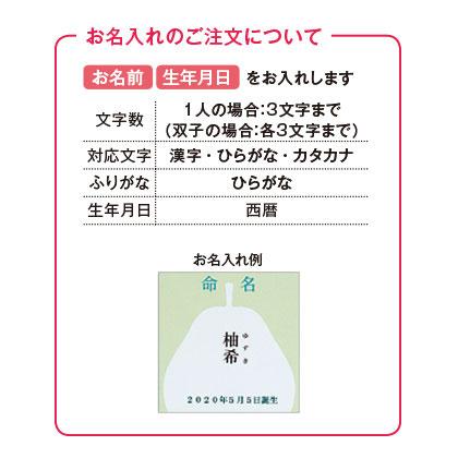 山形の極み プレミアムデザートジュース16本入り(お名入れ) グリーン【慶事用】
