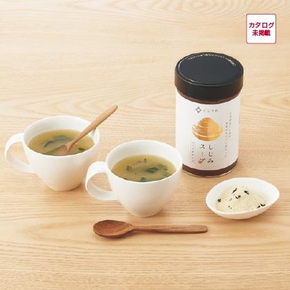 養命酒製造 しじみスープ 3缶